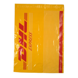 Co-Extrued Courier Mailing Plastic Bags for Garments (FLC-8601) pictures & photos