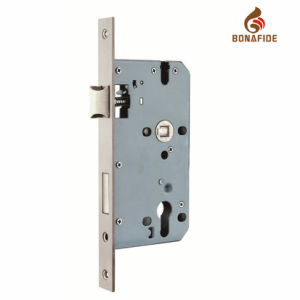 High Quality Door Mortise Lockbody 72X60mm pictures & photos