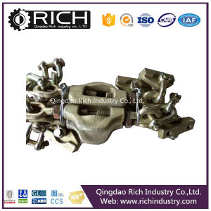 Forging Machining Part/Forging Part/CNC Machining Part/Thread Lifting/Tractor Part pictures & photos