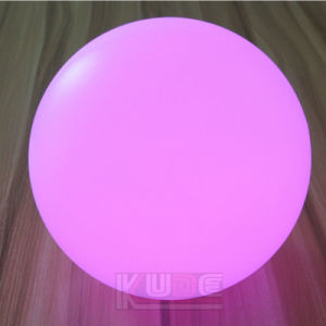 Color Changing Waterproof LED Light - LED Ball pictures & photos