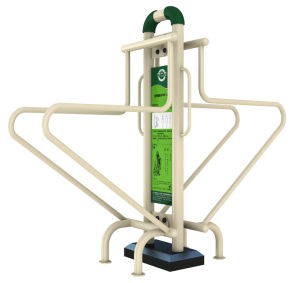 Arm Wheels Outdoor Gym Equipment pictures & photos
