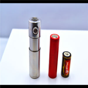Hot Selling Stainless Steel Full Mechanical Mod (Gus)