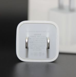 Original Phone Charging USB Adapter for iPhone6/7 pictures & photos