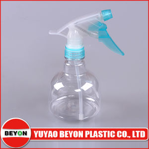 350ml Trigger Spray Pet Plastic Bottle (ZY01-B102) pictures & photos