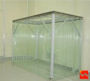 Plastic Freezer Door Curtains Affordable Pvc Door Curtain