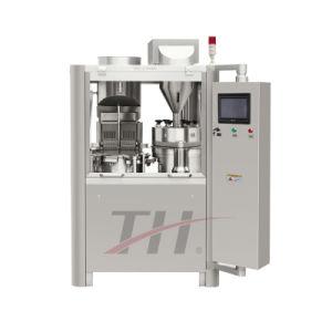 Automatic Pharmaceutical Machine Capsule Filling Machine (NJP-2000C) pictures & photos