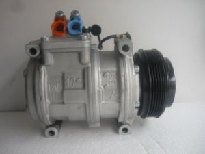10PA17c Air Conditioning Compressor for BMW pictures & photos