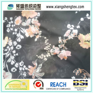 Polyester Koshibo Printed Fabric for Dresses pictures & photos