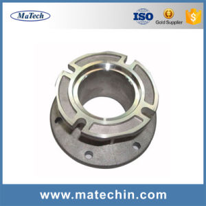 OEM High Precision Zamak Die Casting Die Parts Machining Parts pictures & photos