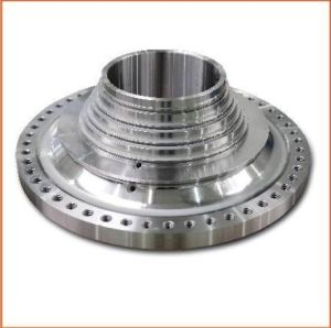 Ring Forging Products, Hot Rolling Rings, Seamless Rolled Ring pictures & photos