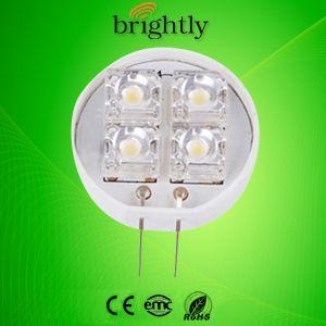 1W 60lm 2700-6500k LED G4 Lamp