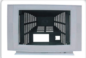 Plastic Mould for TV Sets pictures & photos