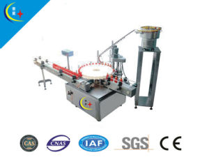 Automatic Metal Cap Screw Capping Machine (YXT-A)