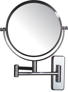 Wall Mounted Bathroom Makeup Mirror pictures & photos