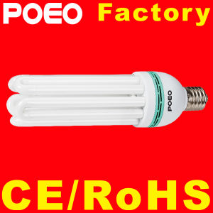 5u CFL Energy Saving Lamp/Light/Lighting/Bulb