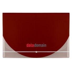 Color Flap Translucent Document Holder (WJ516)