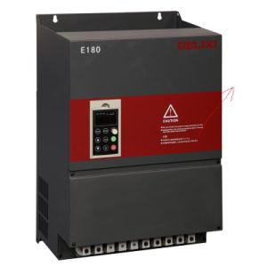 Delixi E180 Series Frequency Inverter/AC Drive for Motor 7.5~630kw Vector