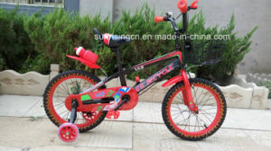 Hot Sales Children Bicycle Sr-Kb107 pictures & photos