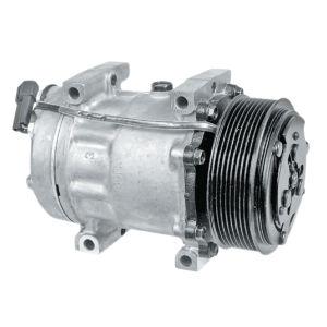 Auto AC-Compressor OEM# 55055339