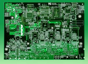 Welding Machine Circuit Board (70)