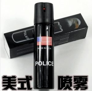 110ml Pepper Spray Riot Spray Police Spray Tear Gas Spray pictures & photos
