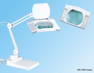 2X9w Energy Saving Table Base Lamp pictures & photos