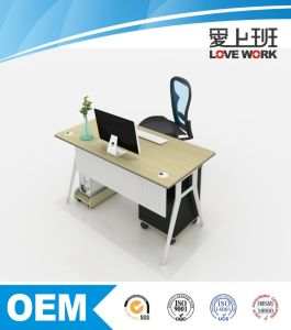 Modern Office Furniture Wooden Computer Desk Office Desk