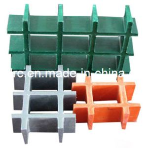 FRP Grating High Strength Best Price&Services pictures & photos