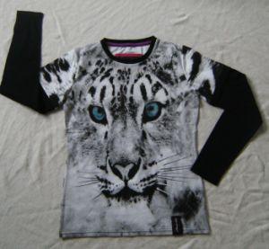 Fashion Design Women′s T-Shirt
