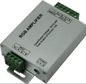 LED RGB Amplifier (LN-ZJF-3CH-LV)