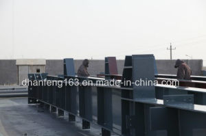 Steel Plant Framework for Workplant pictures & photos