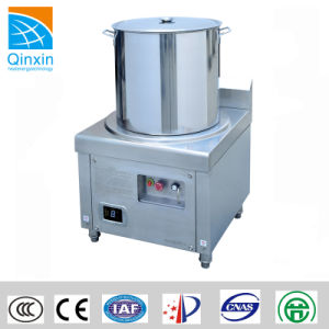 Stock Pot Large Power Boiler Induction Cooker pictures & photos