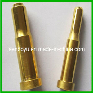 CNC Machining Parts with Better Quality (P076)