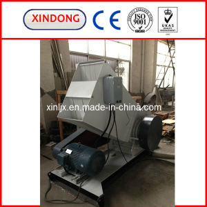 Crusher, Shredder for Plastic Pipe pictures & photos