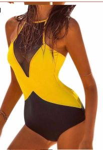 2017 Wholesale High Quality Cheap Sexy Swimsuits for Women pictures & photos