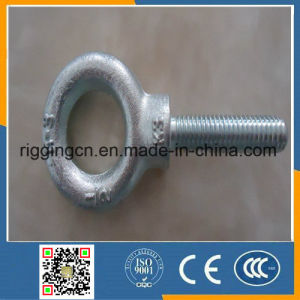 Galvanized K3 Long Lifting Eye Bolt pictures & photos
