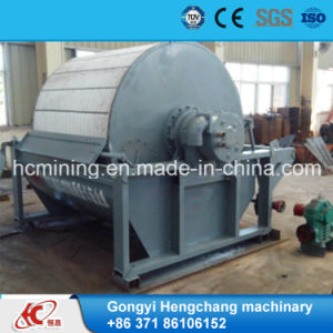Energy Saving Rotary Filtering Machine for Good Price pictures & photos