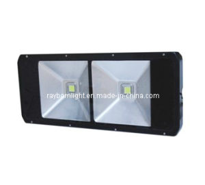 CE Certificate 200W LED Floodlights, High Brightness LED Tunnel Light pictures & photos