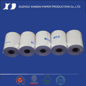 8080 with Paper Core 25*31 Thermal Paper Roll pictures & photos