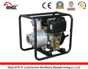 3inch Diesel Water Pump (WH-DP80-2)