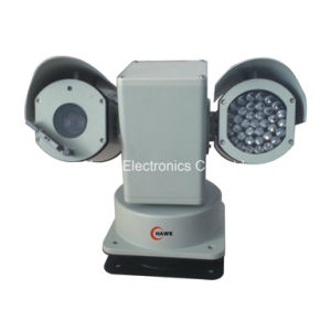 150m 1080P Infrared HD IP PTZ Camera (HW-PT05-R-HD)