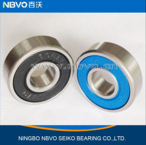 RC Car Parts Popular Deep Groove Miniature Ball Bearing