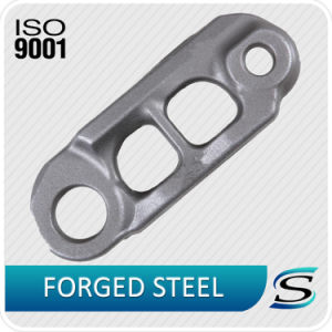 China Heavy Parts Steel Forging pictures & photos