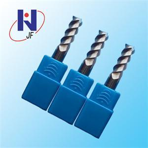 Solid Carbide End Mills for Machining Stainless Steel pictures & photos