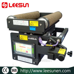 High Quality Linear Compact Size Web Guiding Control System with Ultrasonic Sensor