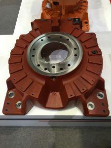 Cast Steel Axle Housing for Automobile Spare Parts pictures & photos