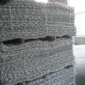 Heavy Zinc Coating Gabion Box for Sale pictures & photos