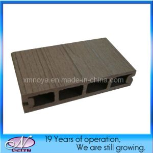 Synthetic WPC Decking for Outdoor Flooring Decoration pictures & photos