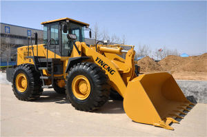 Zl50 Front End Loader Yn958 3.5 Cbm Capacity pictures & photos