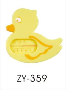 Baby Bath Thermometers (LX-007) pictures & photos